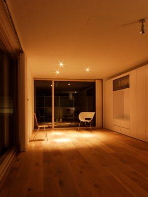 長野のデザイン住宅設計事務所
